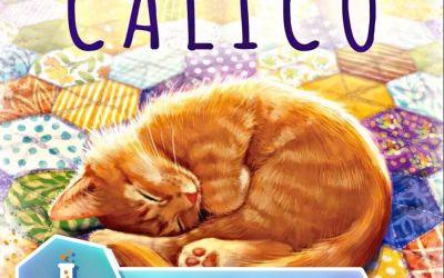Protégé: Challenge Solo : Calico