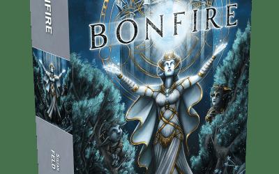 Test: Bonfire
