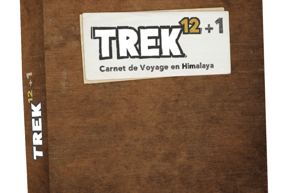 Test: Trek 12 extension 12+1- Carnet de voyage en Himalaya
