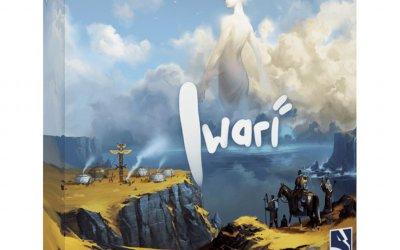Test: Iwari