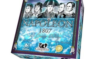 Test: Napoléon 1807