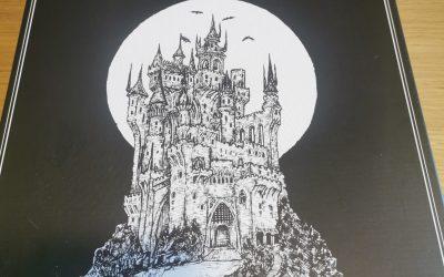 Test: Escape the Dark Castle