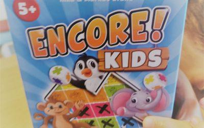 Test: Encore ! Kids