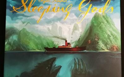Game on Tabletop : Sleeping Gods