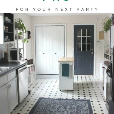 party hosting tips