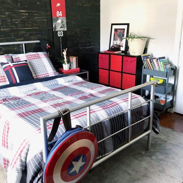 big kid bedroom ideas