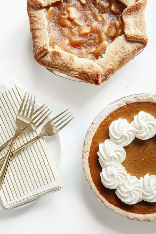 thanksgiving tips for small house
