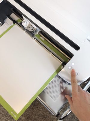 Desk Drawer Organization Labels With Cricut - Lela Burris