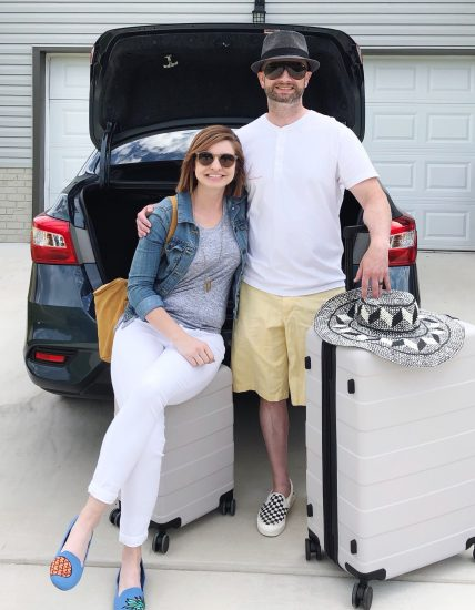 pack for trip for couples