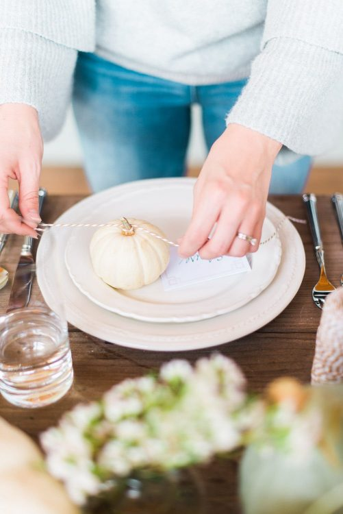 ideas for virtual thanksgiving party