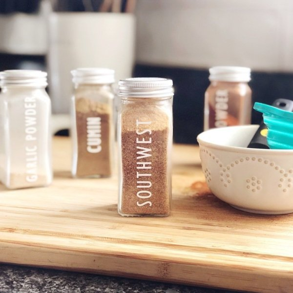 spice shortcuts for busy moms fast meal prep