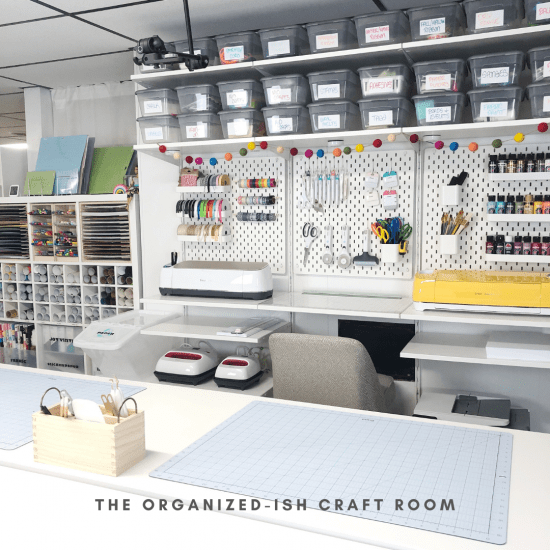 organization course for crafters