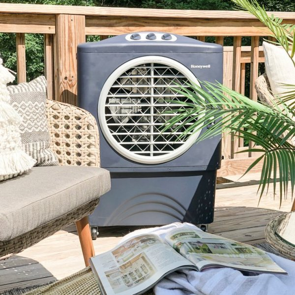 honeywell outdoor air conditioner
