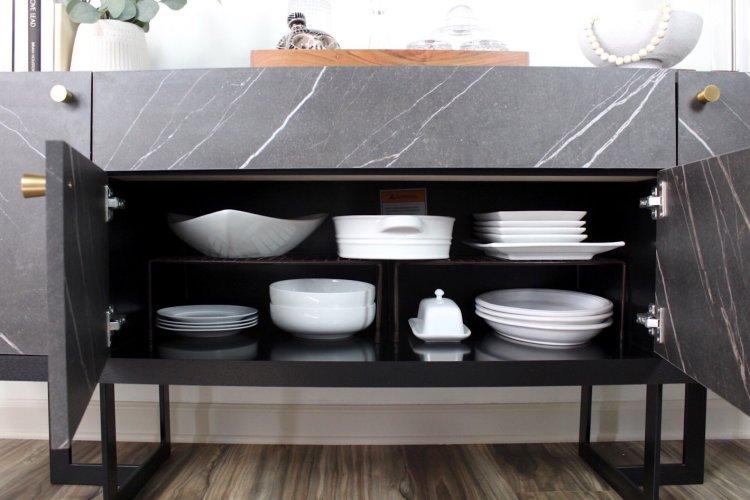 sideboard storage