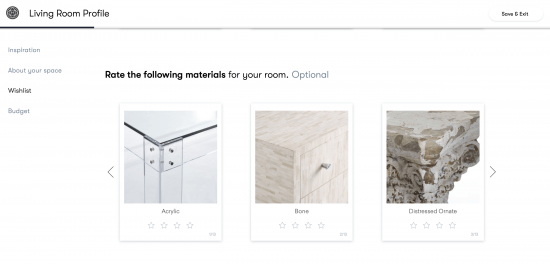 Havenly review of design services