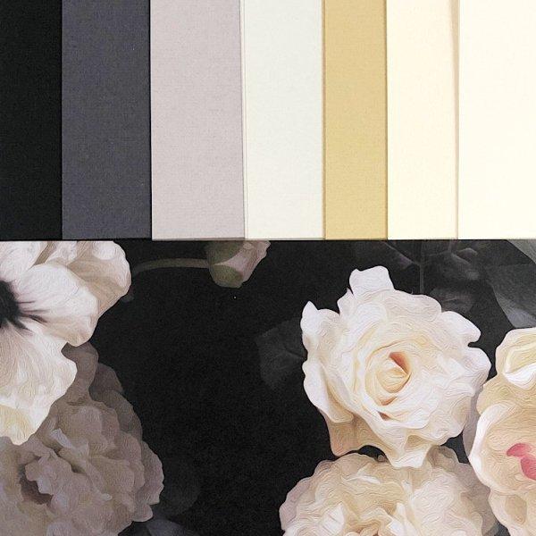 Lela Burris craft room color scheme