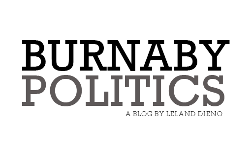 Burnaby Politics