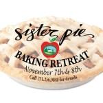 Sister Pie | Pie Baking Retreat | Leland Lodge | Leland Michigan