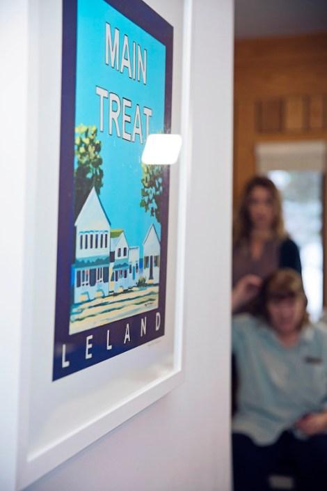Leland Lodge | Fishtown Leland Hotel | Winter Wedding | Leland Gal