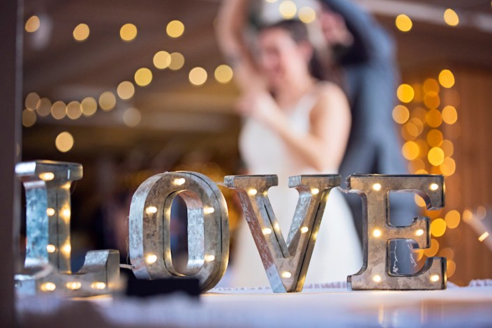Leland Lodge | Fishtown Leland Hotel | Winter Wedding | Bride and Groom Dance