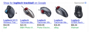 LogitechTrackball