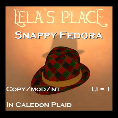 FedorasLelasPlaceCaledonPlaid