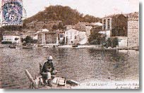 1905 Le Lavandou