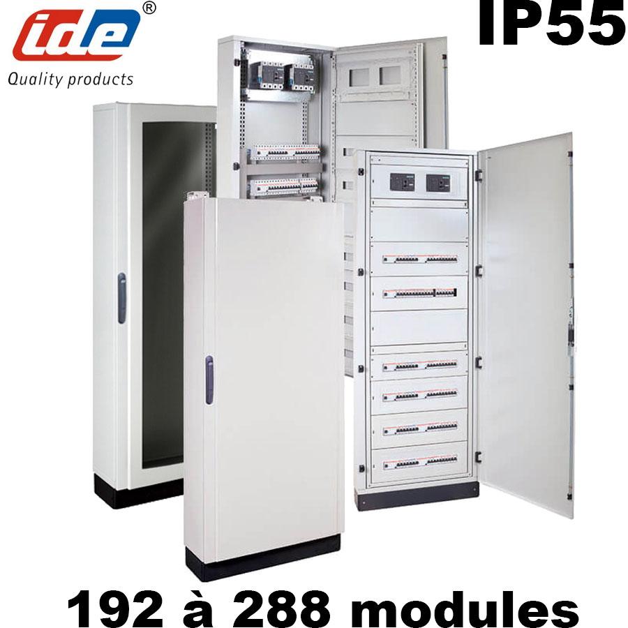 armoire electrique atlantic plus etanche ip55
