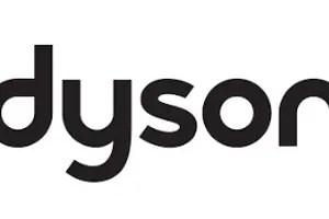 dyson logo marque