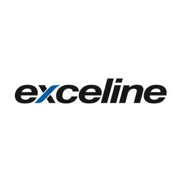 exceline marque logo