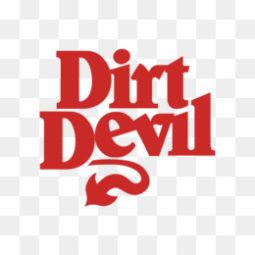 logo marque dirt devil