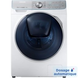 lave linge dosage automatique