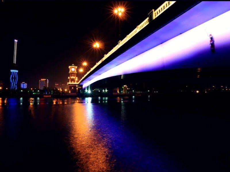 Flood Lights Led