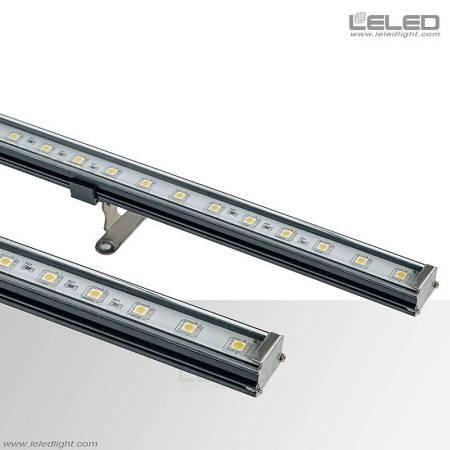 أضواء LED الخطي مع أضواء في الهواء الطلق بناء ضوئي الصين