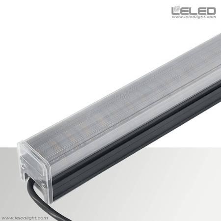 في الهواء الطلق ساحة LED أضواء كفاف أنبوب 50MM الصين