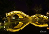 LED Linear Lights Outdoor SMD Rigid Strip IP65 | China ...
