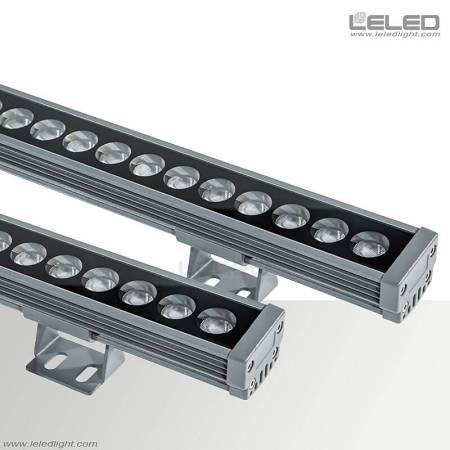 الصمام الخارجي الجدار LED غسالات & أضواء الإسقاط Uplight
