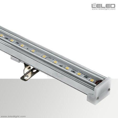 Lumières linéaires de SMD LED lumières extérieures