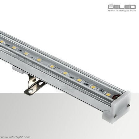 SMD LED Linear Lights Outdoor Outline Wallwasher strip lights