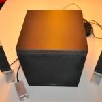 Creative 2.1 i-Trigue 3300 Soundsystem