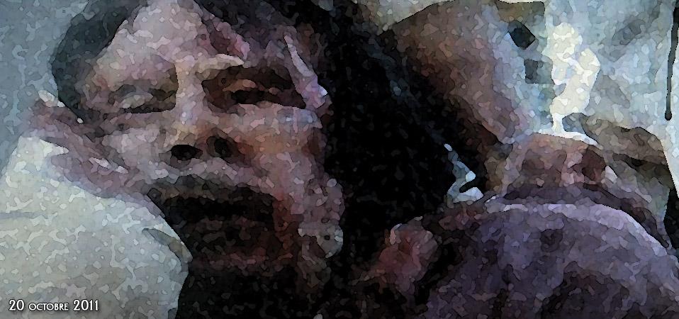 Kadhafi et la «pilpoulisation» du discours politique.