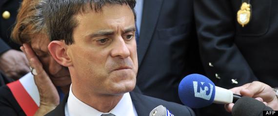 Le premier ministre Manuel Valls accueilli sous les huées à l'université d'été du PS à La Rochelle