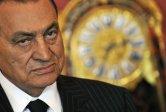 HUNGARY-EGYPT PRESIDENT MUBARAK