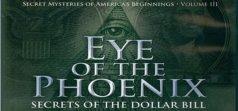 Les origines occultes du sceau du dollar
