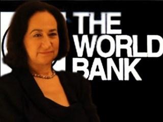 Karen Hudes, lanceuse d'alerte de la Banque mondiale, révèle comment l'élite mondiale dirige le monde