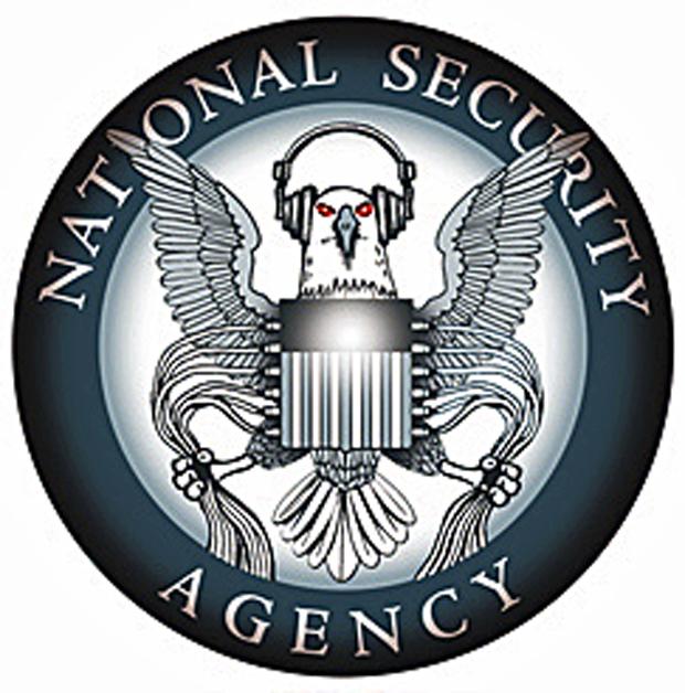 Écoutes de la NSA : Merkel tape du pied ! par Léon Camus