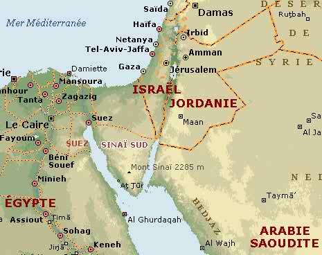 Explosif : Mahmoud Abbas confirme le pacte entre Morsi, Obama et Netanyahou sur le Sinaï (+vidéo)