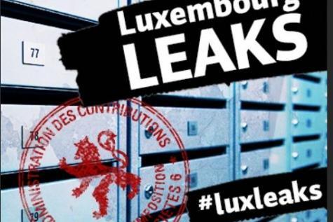 LuxLeaks : inculpation au Luxembourg du journaliste français ayant révélé le scandale