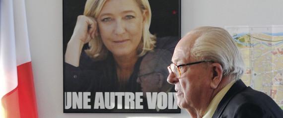 J.-M. Le Pen dresse un dur réquisitoire contre la gestion actuelle du FN
