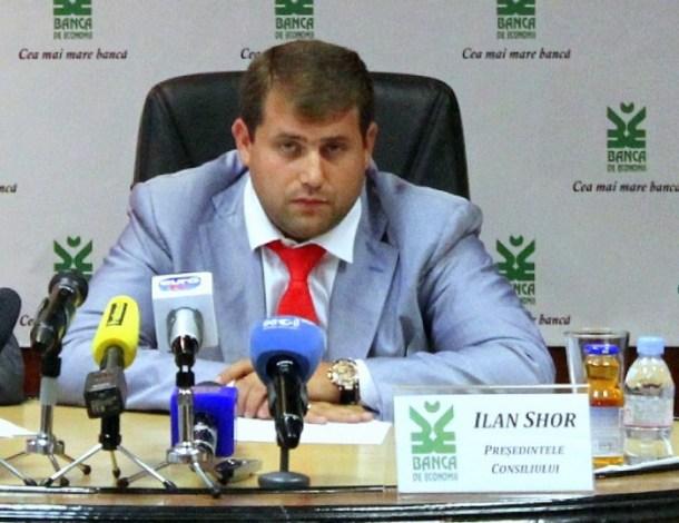 Ilan Shor
